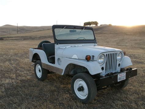 jeep old keeping the old jeep friends alive my willys m38a1