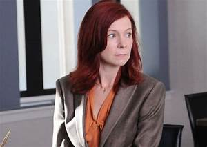 Carrie Preston Joining 'The Good Wife' Spinoff 'The Good ...