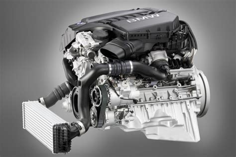 Bmw Twinpower Turbo Technology Again Takes Two Spots On