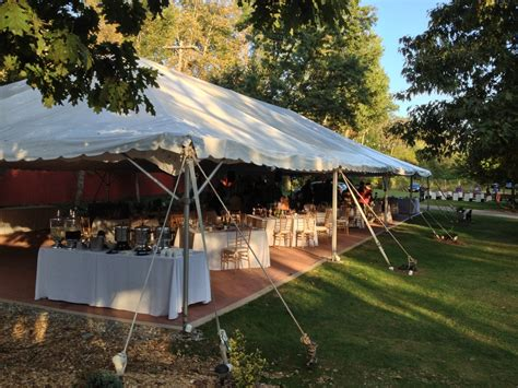 frame style tents
