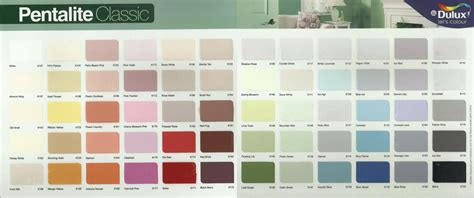 dulux paints color catalogue paint color ideas