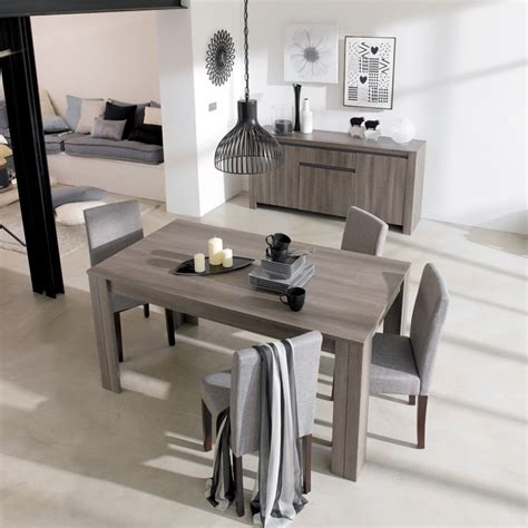 table de cuisine pas cher conforama table a manger conforama