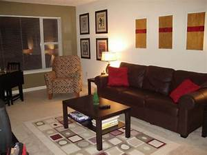 College apartment living room college life pinterest for College apartment rooms