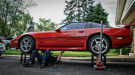 awesome jack stands  transform    work