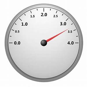 Speedometer 4 Clip Art at Clker.com - vector clip art ...
