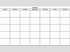 Calendar Spreadsheet 2018 SampleBusinessResumecom