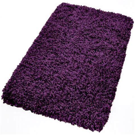 fantasy shag bathroom rug  amazingly fun colors