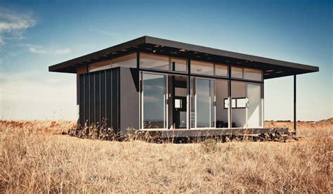 Modified Containers South Africa by Three South Container Homes