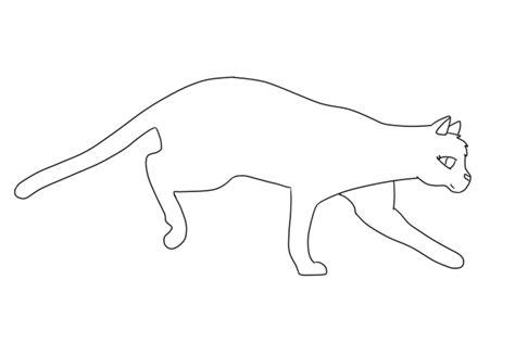 Cat Running Animation! By Bloodyangel831 On Deviantart