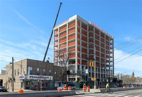 East New York Apartment Building That Will Percent