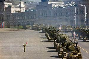 China Joins Russia In Massive War Games In Sign Of Growing ...