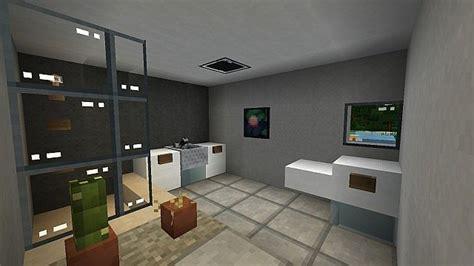 subzero house minecraft project