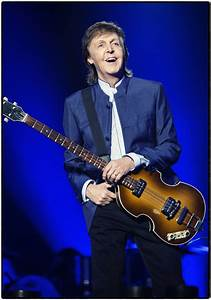 concert review paul mccartney in top form in philly