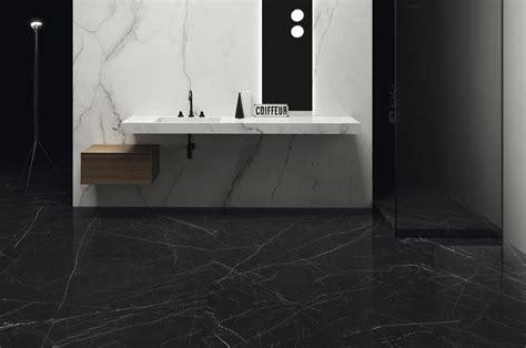 nero marquinia ultra marmi pavimenti  rivestimenti effetto marmo nero