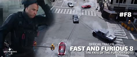 fast  furious  trailer released hd shots gallery