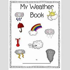 Second Grade Sciencecommoncore Aligned Weather Unit By Sharon Strickland