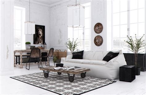 20 Creative Living Rooms For Style Inspiration 20 creative living rooms for style inspiration