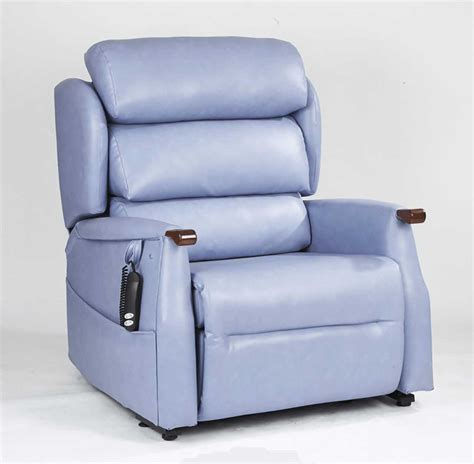 bariatric wide seat rise recline chair hire