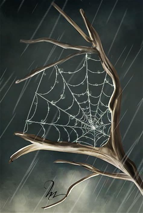 dessiner une toile d araignee peindre une toile d araign 233 e avec de la ros 233 e sous photoshop trouvez le tutoriel photoshop cs4