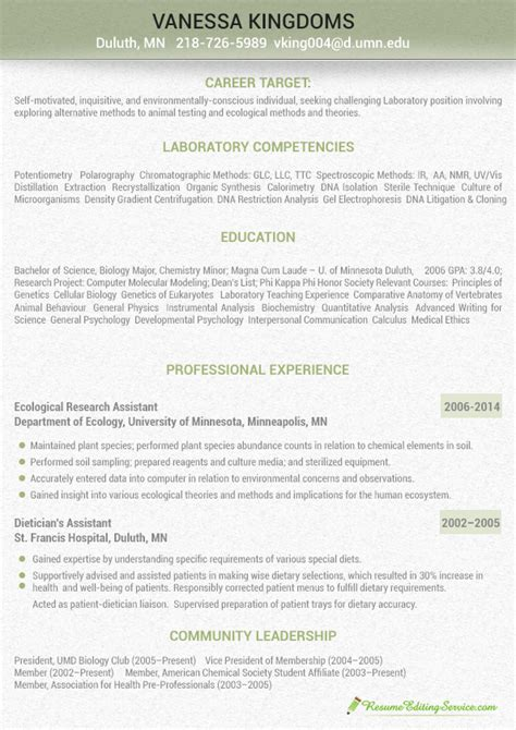 Resume Edit Service by Update Your Cv In The Cv Format 2013 Resume