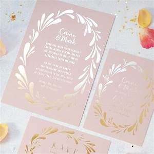 the best wedding invitation blog silver foil wedding With cheap foil wedding invitations uk