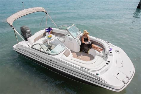 Hurricane Boats 187 Ob by New 2017 Hurricane Sundeck 187 Ob Power Boats Outboard In