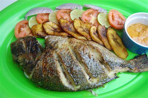 cuisiner le maigre au four dorade au four et marinade aux épices africaines par