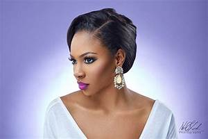 Top 5 Wedding Relaxed Hairstyles for Black Women Cruckers