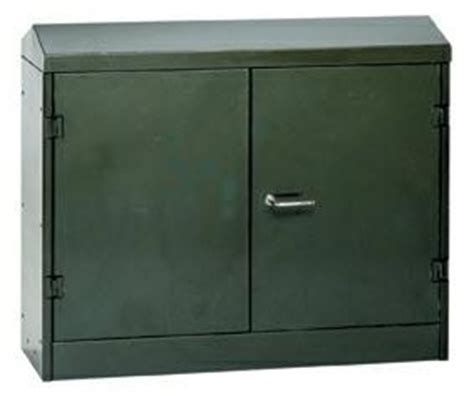 basic outdoor cabinets ip55