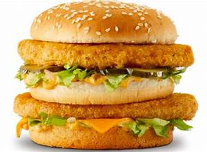 McDonald's adds a Chicken Big Mac to its menu | Deseret News