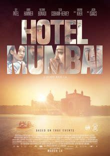 hotel mumbai wikipedia