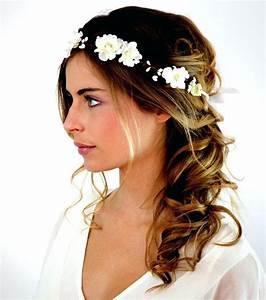 Coiffure Mariage Invitée : nouveau accessoire invite mariage ou acheter suites 2018 ~ Melissatoandfro.com Idées de Décoration