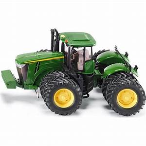 Siku Ferngesteuerter Traktor : siku farmer z hadn traktor 1 32 max kovy hra ky ~ Jslefanu.com Haus und Dekorationen