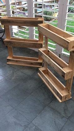 add style   pergola   wood pallet planters