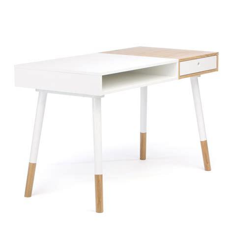 bureau 120x60 bureau 60 cm wit houten kinderbureau b 60 cm berlingot