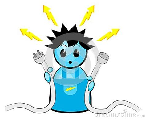 electrician royalty  stock image image
