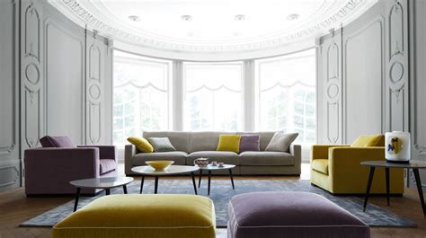 Roche Bobois Continues Its International Growth