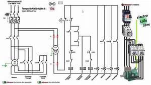 Triphasé Ou Monophasé : cablage d 39 un moteur triphas pdf ~ Premium-room.com Idées de Décoration