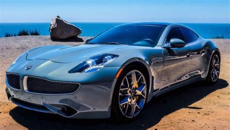 Karma Car Price by New And Used Fisker Karma Prices Photos Reviews Specs