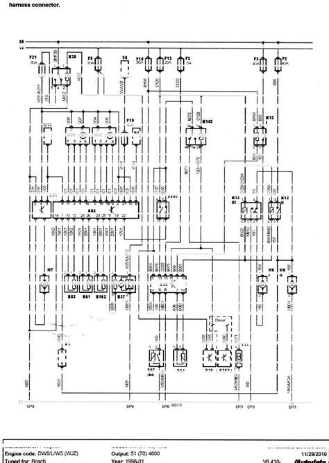 Diagram Wiring Td 94u by Peugeot Wiring Diagrams Infrastruktura