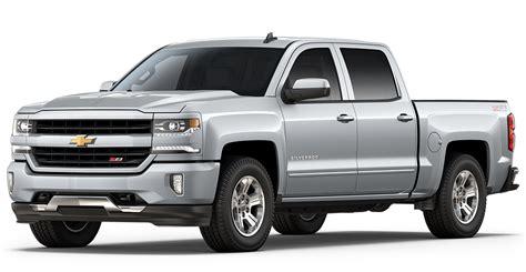 New Chevy Silverado 1500 Lease Deals  Quirk Chevrolet
