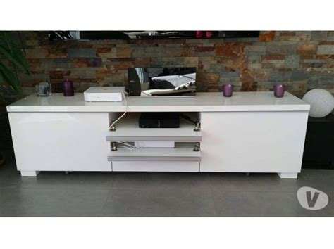 bureau refermable ikea meuble tvtl blanc brillant ikea with bureau