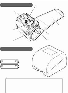Page 4 Of Omron Healthcare Blood Pressure Monitor Hem