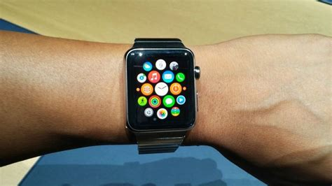 iphone watches ea responds to iphone 6 apple announcement