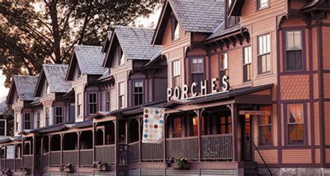 The Porches Inn, North Adams, Ma  Historic Hotels Of America. Cote's Bed And Breakfast. Residenz Rheinblick. Sea Temple Surfers Paradise At Soul. Hesperia Bilbao Hotel. Nikki Beach Bungalow Resort. Belgravia All Suites Serviced Residence. The Woolverton Inn Bed And Breakfast. Vacy Hall Historic Guesthouse