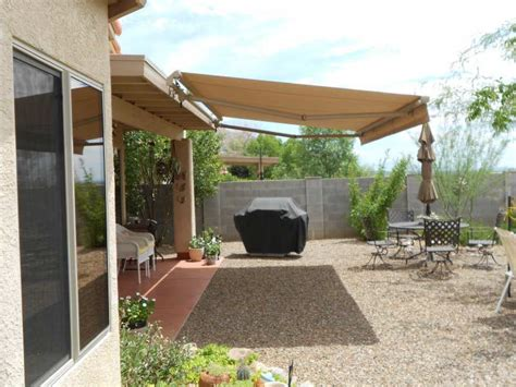 Outdoor Shades For Patio by Patio Sun Shades Awnings Sw Sun Shade Systems
