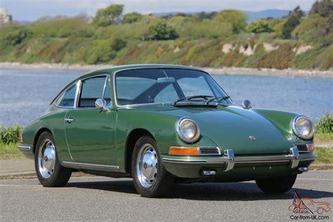 Porsche  911 Swb First Generation