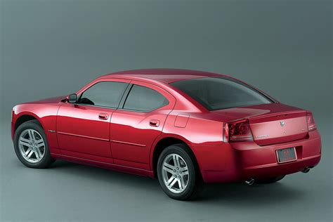 2006 dodge charger reviews specs and prices cars