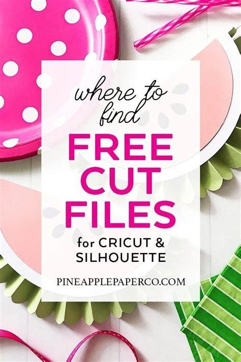Free svg files for cricut & silhouette. Pin on Cricut Maker
