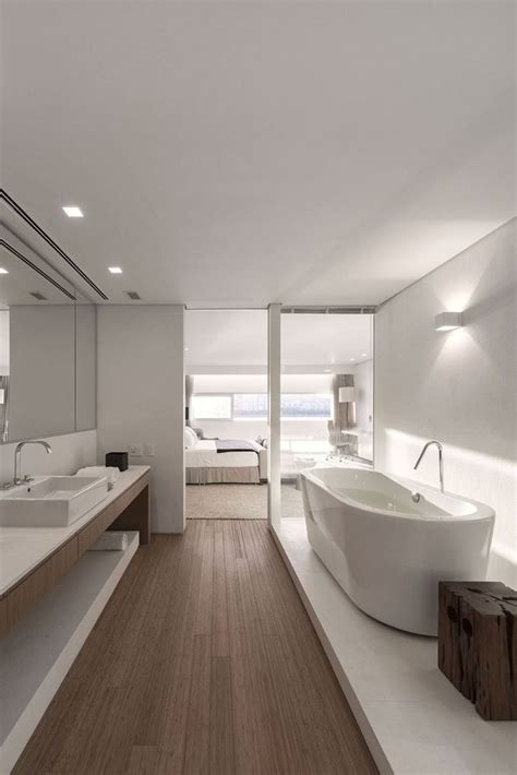 modern bathroom  minimalist trends decoration channel